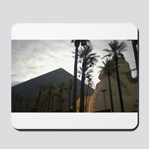 Luxor Las Vegas Night 2015 Mousepad