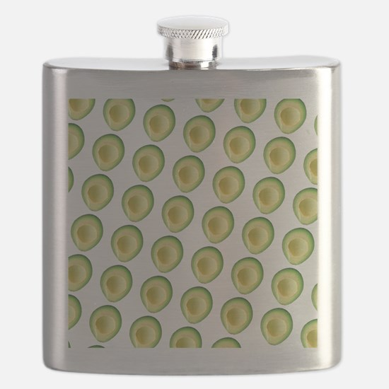 Scrummie Avocado Juliette's Fave Flask