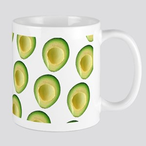 Scrummie Avocado Juliette's Fave Mugs