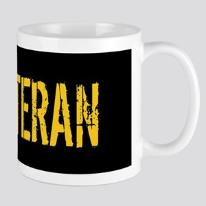 U.S. Army: Veteran Mug