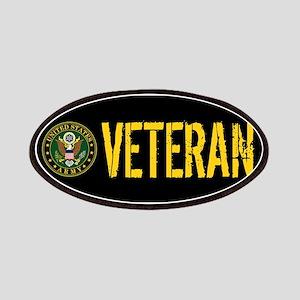U.S. Army: Veteran Patch