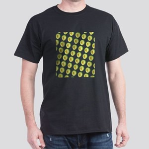 Scrummie Avocado Juliette's Fave T-Shirt