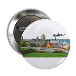 Old Quebec Pano with Signatur Button