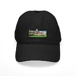 Old Quebec Pano with Signatur Black Cap