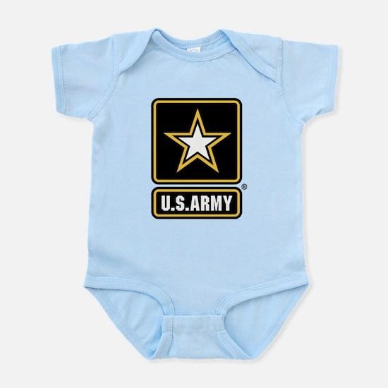 U.S. Army Logo Body Suit