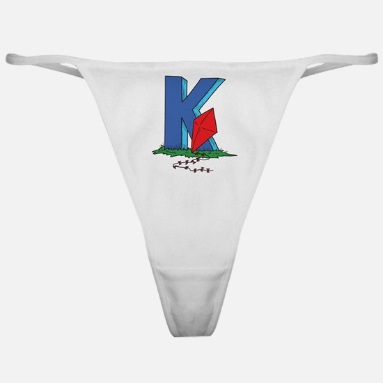 K For Kite Classic Thong
