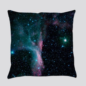 Scorpion's Claw Nebula Everyday Pillow