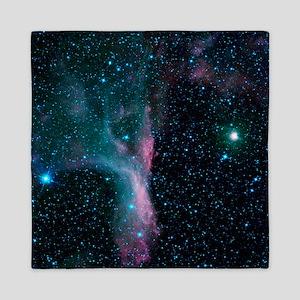 Scorpion's Claw Nebula Queen Duvet