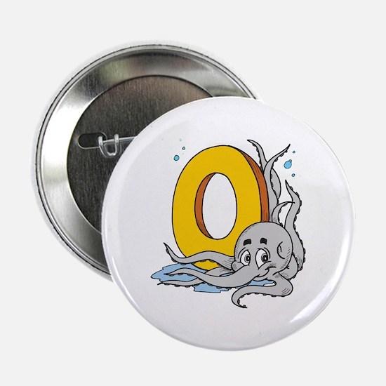 O For Octopus Button