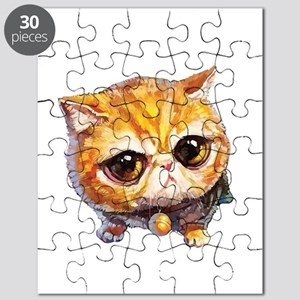 Get your Crazy CAT lady Puzzle