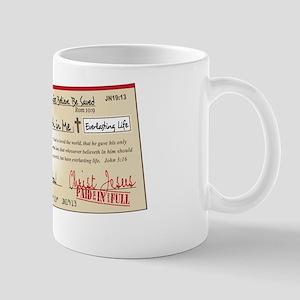 Paid in Full Mug