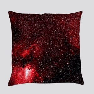 Dragon's Lair Nebula Everyday Pillow