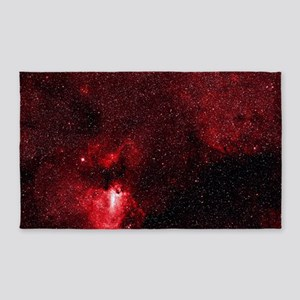 Dragon's Lair Nebula Area Rug