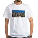 Greater Quebec Area White T-Shirt