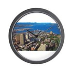 Greater Quebec Area Wall Clock