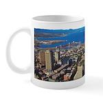 Greater Quebec Area Mug