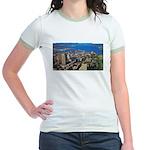 Greater Quebec Area Jr. Ringer T-Shirt