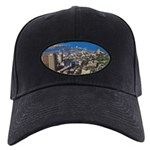 Greater Quebec Area Black Cap