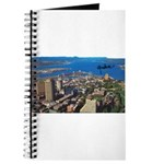 Greater Quebec Area with Sign Journal