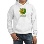 Brisbane Canaries Logo Jumper Hooded Sweatshirt