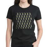 Moorish Idol Fish Pattern T-Shirt
