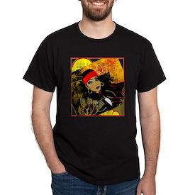 I AM NM- FEMALE T-Shirt
