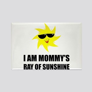 Mommys Sunshine Magnets