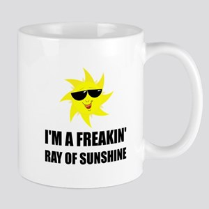 Ray Of Sunshine Mugs