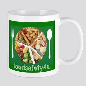 food safety Mugs