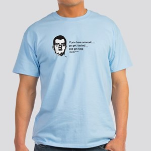 Kige Ramsey_2 Light T-Shirt