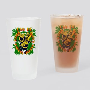 DGIO-4palms-SEABEE-TRANS Drinking Glass