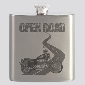 Open Road Flask