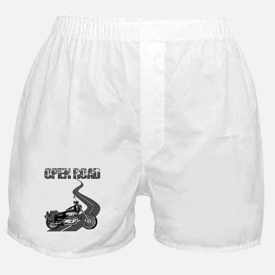 Open Road Boxer Shorts