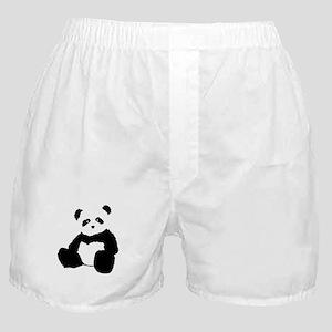 panda Boxer Shorts