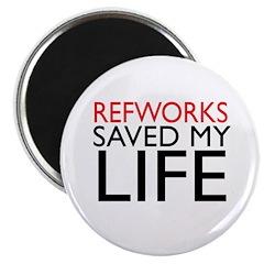RefWorks Saved My Life 2.25