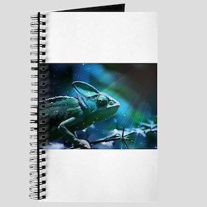 Chameleon Journal