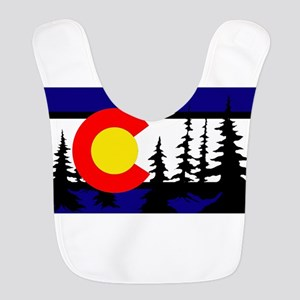 Colorado Trees2 Bib