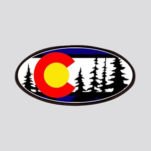 Colorado Trees2 Patch