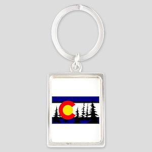 Colorado Keychains