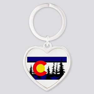 Colorado Keychains