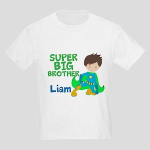 Super Brother Kids Light T-Shirt