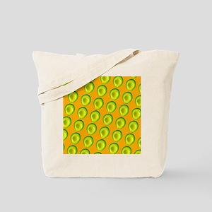 Delish Avocado Delia's Fave Tote Bag