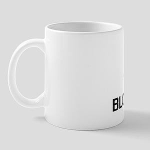 I Love Blowtorches Digitial Design Mug