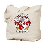 Arelhano Family Crest Tote Bag