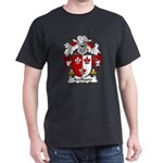 Arelhano Family Crest Dark T-Shirt