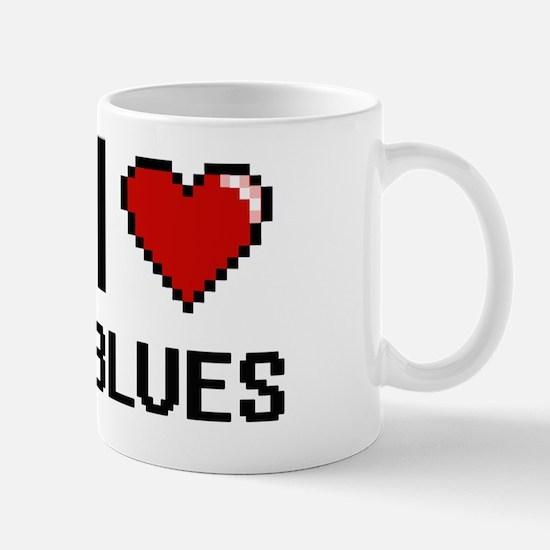 Cute Doldrums Mug
