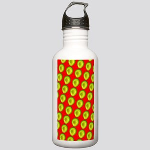 Avocado Fiesta for Hec Stainless Water Bottle 1.0L