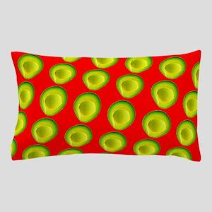 Avocado Fiesta for Hector Pillow Case