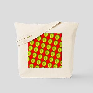 Avocado Fiesta for Hector Tote Bag