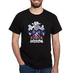 Aranha Family Crest Dark T-Shirt